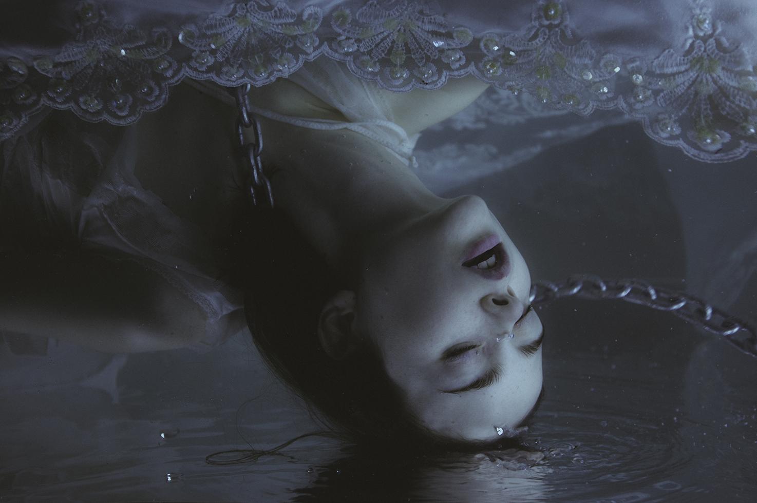 Mira Nedyalkova's Underwater Photography