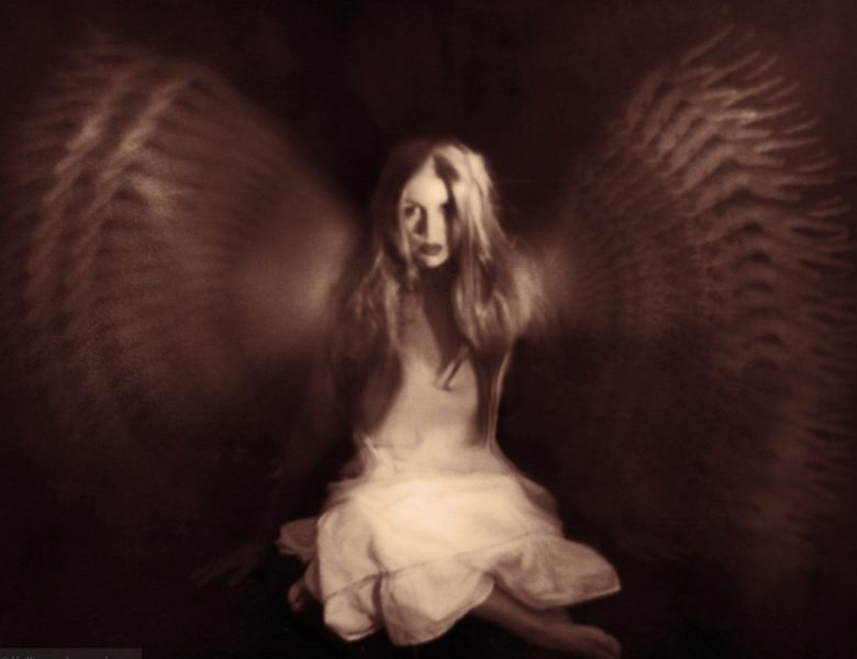 An Interview with Fine Art Photographer Kalliope Amorphous