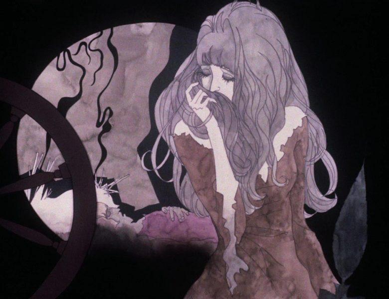 Belladonna of Sadness (1973): an unsettling, luridly nightmarish Japanese animated art film