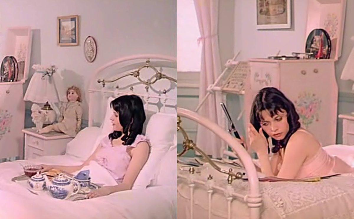 Marie-poupée (1976): life-like dolls and fetishism