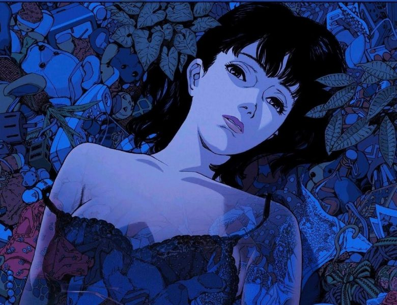 Perfect Blue (1997): a disorienting, surreal Japanese animated psychological horror